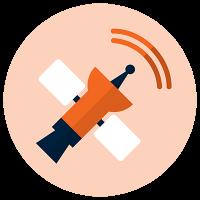 ico-satelite