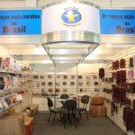 Jerusalém Artigos Religiosos participa da ExpoCatólica há 4 anos