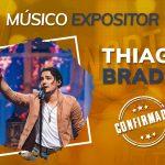 Thiago Brado é o primeiro músico expositor na ExpoCatólica 2019