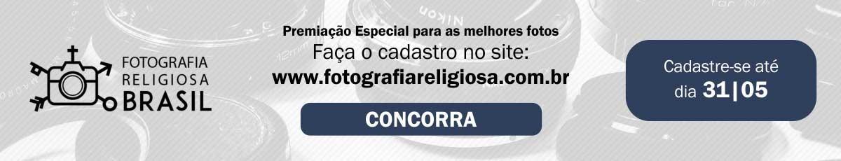 Fotografia religiosa brasil
