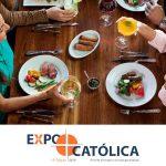 Fogo de Chão e ExpoCatólica fecham parceria para os 4 dias da feira