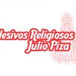 Júlio Piza, fabricante de adesivos religiosos, estará na ExpoCatólica 2019