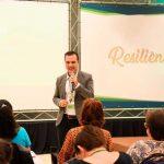 'Resiliência e Fé Cristã': Ricardo Lima apresentará seu Workshop na ExpoCatólica