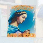 Comunidade Católica Rainha do Silêncio participará pela primeira vez da ExpoCatólica