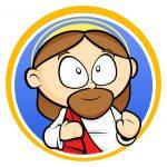 """Conheça o projeto """"Santinhoz"""" versão dos santos católicos em desenho animado"""
