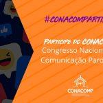 Participe do CONACOMP – Congresso Nacional de Comunicação Paroquial