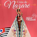 Paróquia Jesus de Nazaré levará para a ExpoCatólica a divulgação do Círio de Nazaré 2019