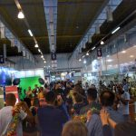 Congressos, atrações musicais e negócios para a evangelização marcaram o terceiro dia da ExpoCatólica
