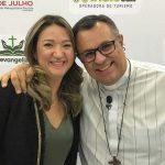 Trielotur pelo Mundo: Padre Márlon Múcio fala sobre o que podemos alcançar com a evangelização
