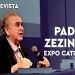 DicasDoDF: Padre Zezinho, scj fala sobre a postura do sacerdote ao celebrar a Missa
