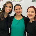 Trielotur pelo Mundo: Giovanna Castro e Ana Julia Pettini abordam o tema 'Viajar é um prazer que também cura'