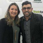 Trielotur Pelo Mundo: Elton Barbosa fornece dicas para você empreender evangelizando!