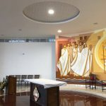 ARS Engenharia e Arquitetura: a solução em acústica, áudio, vídeo e iluminação para as Igrejas do Brasil
